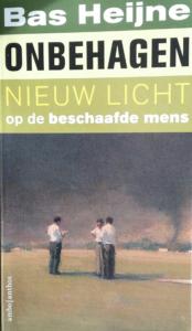 Onbehagen Bas Heijne boekcover